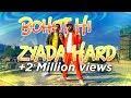 Download Bohat Hi Zyada Hard | JIZZY x TS x YASH (Ultimate Diss Track)