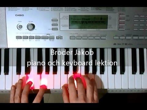 Spela Piano Online