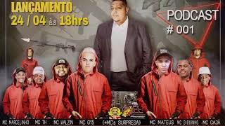 PODCAST001   DJ LACOSTE DA FAIZÃO #RITMADO