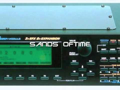 Roland JV2080 Demos