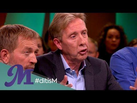 M-Panel: Is het klimaatdebat ontspoord? | Margriet van der Linden