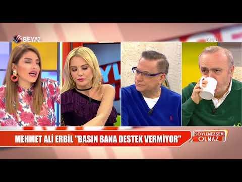 Mehmet Ali Erbil'den şok itiraf! Çarkıfelek'e 'Arabayı verirsen gelirim' diyen ünlü kim?