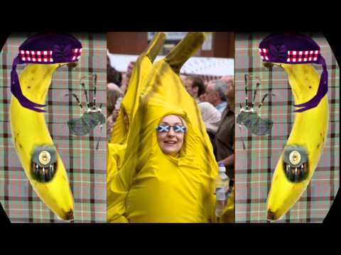 The Scottish banana for flute and piano - from Folksong Snapshots.wmv