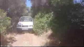 Jeepsafari Mallorca 2014