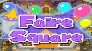 Mario Party 6 – Faire Square [Part 1]