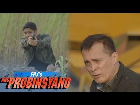 FPJ's Ang Probinsyano: Cardo fights for Amang