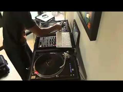 Batty Rider (Big it Up) Riddim Mix - HQ Audio