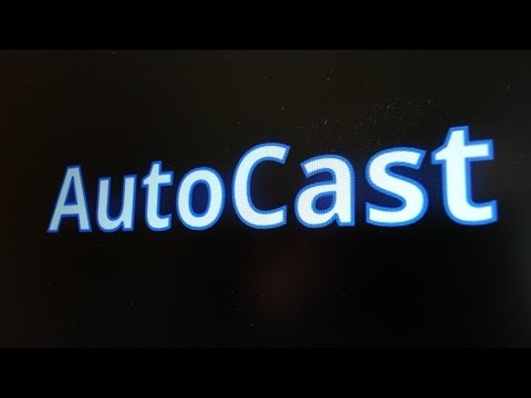 AutoCast brings the power of Tasker to Chromecast: multi-tasking, voice control and more