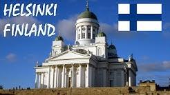 Helsinki in Finland tourism video: Helsinki Suomi matkailu - Finnish Capital Travel film