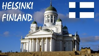 Helsinki in Finland tourism video: Helsinki Suomi matkailu - Finnish Travel film(Europe video productions: Helsinki capital of Finland tourism video: Helsinki Suomi matkailuvideo - Helsinki Travel film - Helsinki matkailu - Helsinki videos ..., 2011-09-02T14:28:56.000Z)