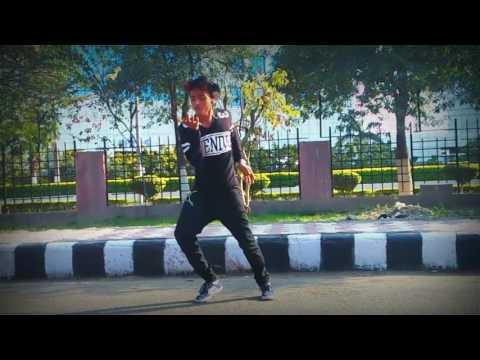 Khaab_2_-_Akhil_New_latest_punjabi_song_dance By Sauravdcreative