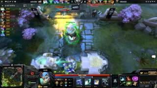 Mineski vs Orange (TI4 Qualifiers - SEA Groups)