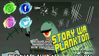 Download Video Story 30 detik Spongebob Squarepants/plankton MP3 3GP MP4