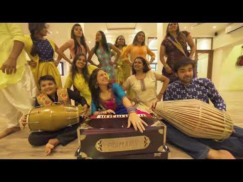 🎶Gud Naal Ishq Mitha   🎼Ladki Ko Dekha Toh Aisa Laga   Impulse Studio Mumbai