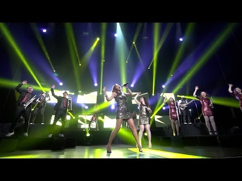 Montreal Backbeat Showband Promo video - International World class corporate wedding cover band