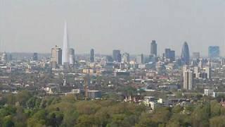 Shard London Bridge - the UK's first 1000ft skyscraper