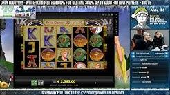BIG WIN!!!! Magic Mirror Delux 2 Big win - Casino - Huge Win (Online Casino)