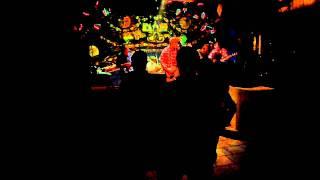 CirguZ - Konec punku v Helsinkách (živě a akusticky)