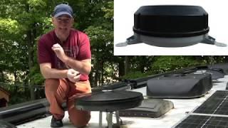 Winegard Rayzar OTA HD Antenna Chat and Install