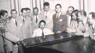 Orquesta de Horacio Salgán - 9 de julio (tango)