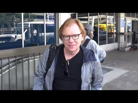 David Caruso On Suge Knight Trial: 'I Hope They Get That Straightened Out'