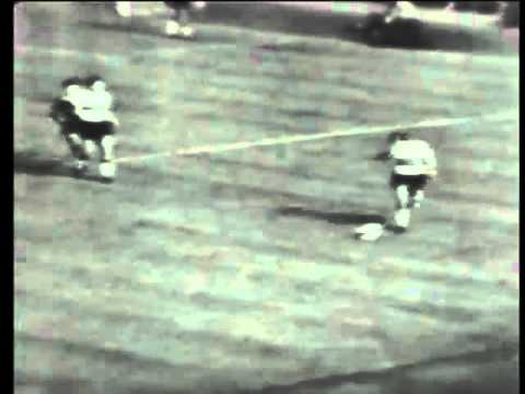Finale Coppa Intercontinentale - Madrid 26 settembre 1964 - Inter - Independiente 1-0