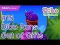 [ocon] Dibo The Gift Dragon Ep15 Dibo Runs Out Of Gifts ( Eng Dub) video
