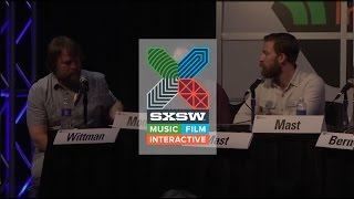 Indie Food is the New Indie Rock | Music 2014 | SXSW
