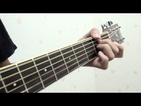 แค่คุณ (Fingerstyle Guitar)