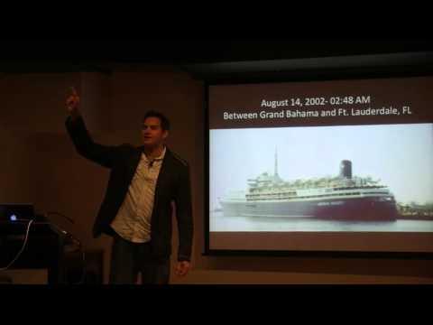 Ben Hansen - UFO/Paranormal Investigator