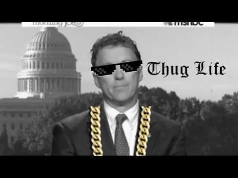 Rand Paul DESTROYS CNBC Hosts on Healthcare (Thug Life)