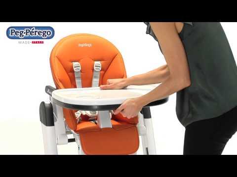 Peg Perego – Siesta – High chair