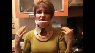 Шейные ортезы: хороший выбор в одном клике | ортопедический корсет для шеи