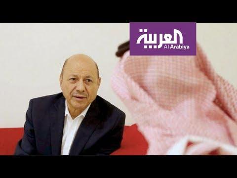 مستشار الرئيس اليمني يكشف أسرار الأحزاب  - نشر قبل 2 ساعة