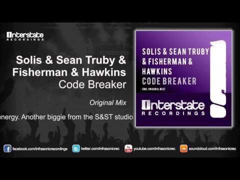 Solis & Sean Truby & Fisherman & Hawkins - Code Breaker