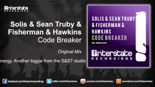 Solis & Sean Truby & Fisherman & Hawkins - Code Breaker