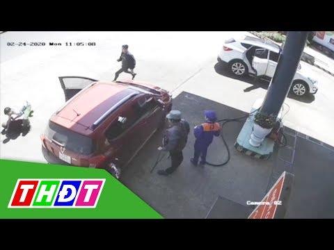 Nghẹt Thở Cảnh Vây Bắt Tên Cướp ở Lâm Đồng | THDT