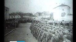 Karjalan rintama ja Pohjois-Eurooppa Suuren Isänmaallisen sodan aikana