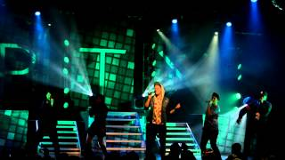 Pentatonix - You Da One (Live at Best Buy Theater, NY)