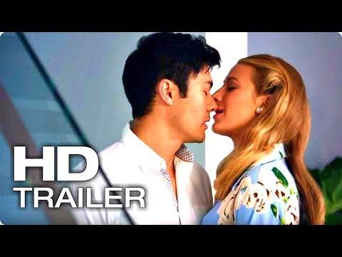 A SIMPLE FAVOR Trailer #1 (2018) | FilmAccess