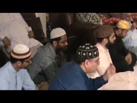 Hazrat Ali Shahadat Conference (1) New Jersey 2016