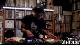 J.Rocc - Breaks, Samples & Goodies
