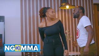 Смотреть клип Otile Brown X Kidum - Leilah
