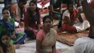 catholicate collge yoga part5