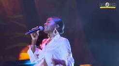 SEVANA & The Soul Rebel Band live @ Main Stage 2019