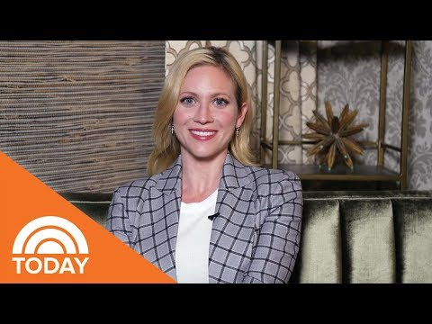 Brittany Snow On Why She Loves Her Visible Forehead Scar: It ...