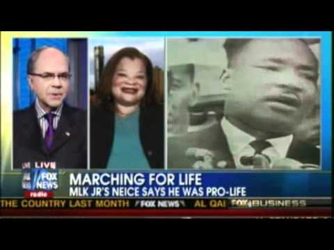 Martin Luther King - A  Pro-Life Social Conservative.mp4