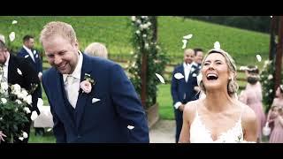 Bonnie & Tom - Wedding Highlights - Stu Art Video Productions
