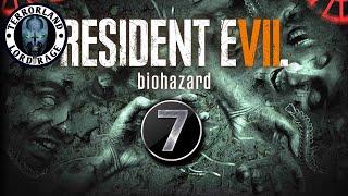 RESIDENT EVIL 7: Biohazard (Demo Gameplay español)