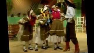 Hola Yola Mix - Homenaje a Yola Polastri